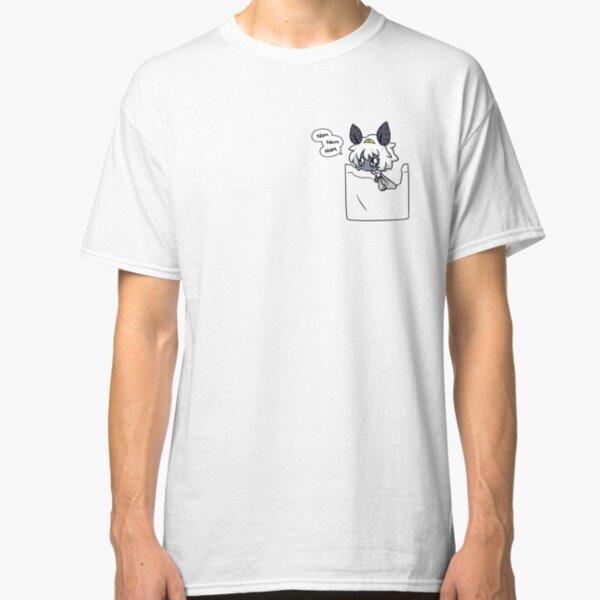 Pocket Moth Princess, Poffin Classic T-Shirt