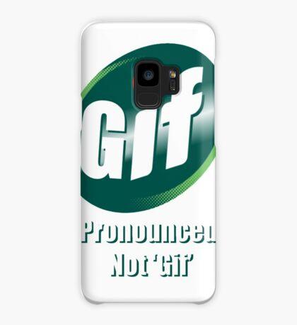 GIF Case/Skin for Samsung Galaxy