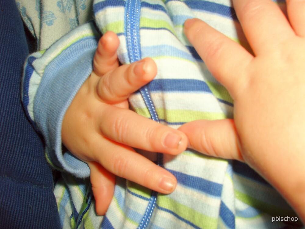 Hands by pbischop