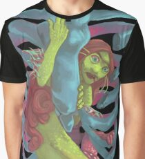 Sternum Amphibian   Graphic T-Shirt