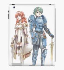 Celica&Alm - Fire Emblem Echoes iPad Case/Skin