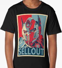 Traitor Prime Long T-Shirt