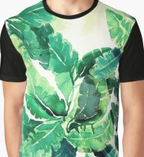 tropical vibes 2 Graphic T-Shirt