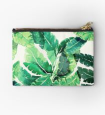 tropical vibes 2 Studio Pouch