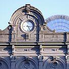 Hide & Seek in Brussels by hynek