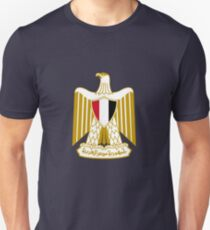 Egypt coat of arms T-Shirt