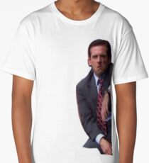 Michael Scott  Long T-Shirt