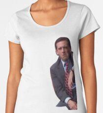Michael Scott  Women's Premium T-Shirt