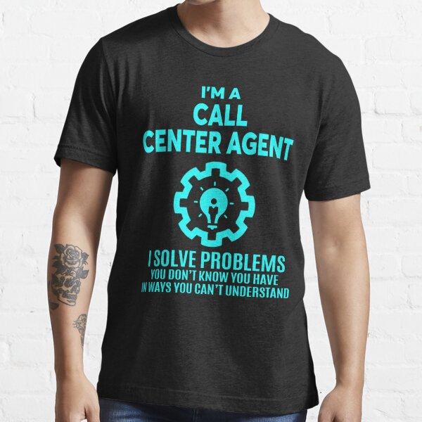 call center t shirts redbubble redbubble