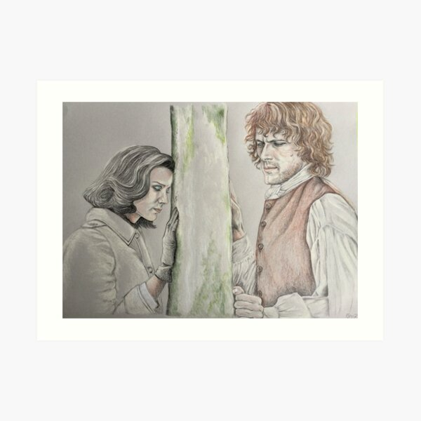 Two Hundred Years Art Print