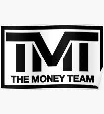 TMT | The Money Team Poster