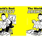 The World's Best Architect by Nigel Sutherland