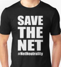 Save The Net T-Shirt