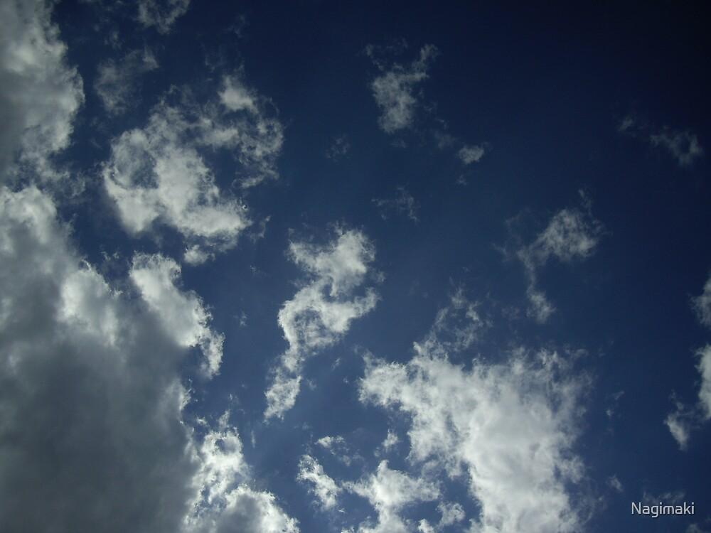Sky by Nagimaki