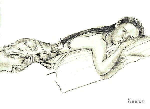 Cathrine by Keelan