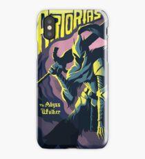 Artorias Knight Warrior iPhone Case/Skin