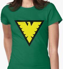 Phoenix Women's Fitted T-Shirt