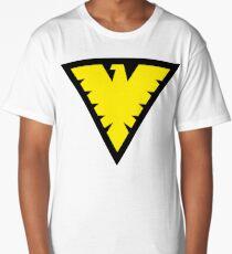 Phoenix Long T-Shirt