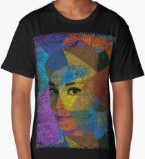 Audrey Long T-Shirt