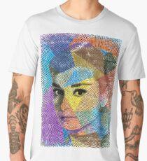 Audrey Men's Premium T-Shirt