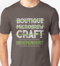 Craft independent  T-Shirt