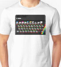 The Rainbow Computer T-Shirt