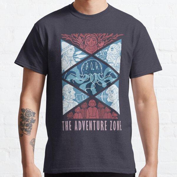 The Adventure Zone Classic T-Shirt