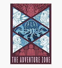 The Adventure Zone Photographic Print