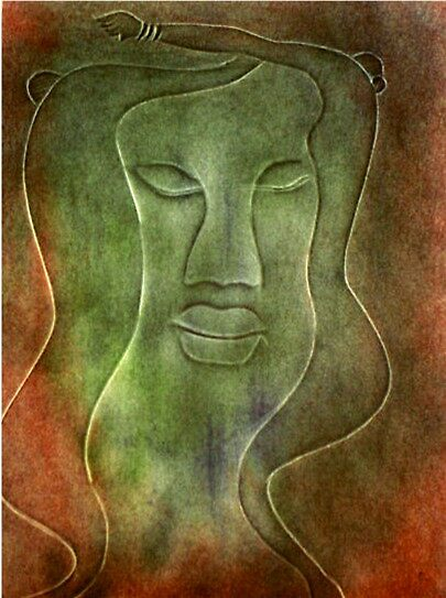 Expressions & Emotions by Shree