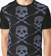 Stuntman Mike Death Proof Graphic T-Shirt