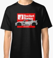 JDM FRS/GT86/BRZ Classic T-Shirt