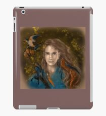 Duilin, Lord of the Swallow iPad Case/Skin