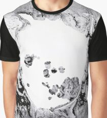 Radiohead - A Moon Shaped Pool Graphic T-Shirt