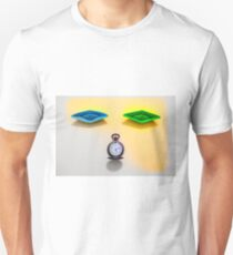 viaje del tiempo  T-Shirt
