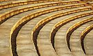 'Talons' (amphitheater) by Laurie Minor