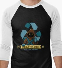 Recycle your droids - Jawa T-Shirt