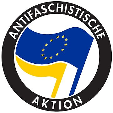 pro-EU Antifa by niceaesthetics