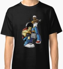 The Get Down Brothers Classic T-Shirt