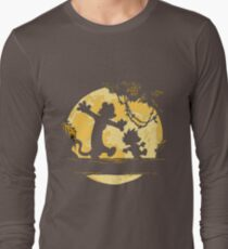 Calvin and Hobbes shirt T-Shirt