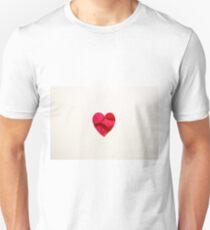 corazon arrugado  T-Shirt