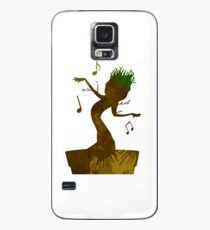Tree Inspired Silhouette Case/Skin for Samsung Galaxy