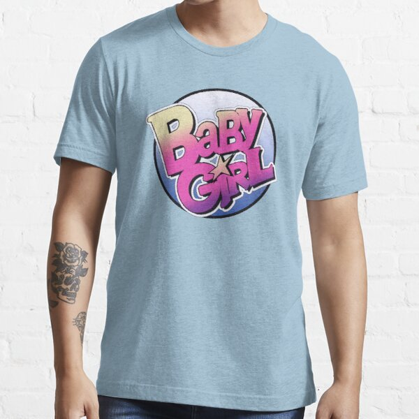 Baby Girl Essential T-Shirt