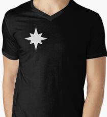 Longshot Men's V-Neck T-Shirt
