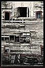 Rustic by Sheryl Gerhard