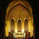Assumption Church by Chris Richards