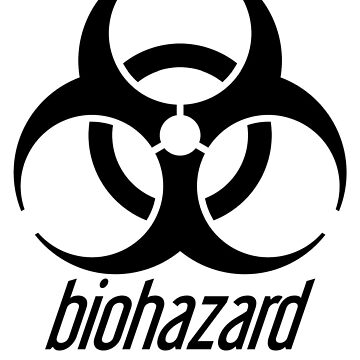 Biohazard by Kassometer
