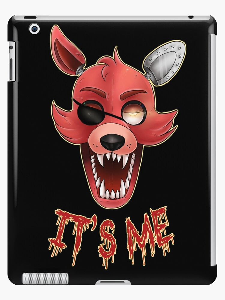 Fünf Nächte bei Freddy's Foxy - ich bin's von acidiic