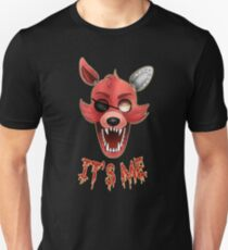 FIVE NIGHTS AT FREDDY'S-FOXY-IT'S ME Unisex T-Shirt