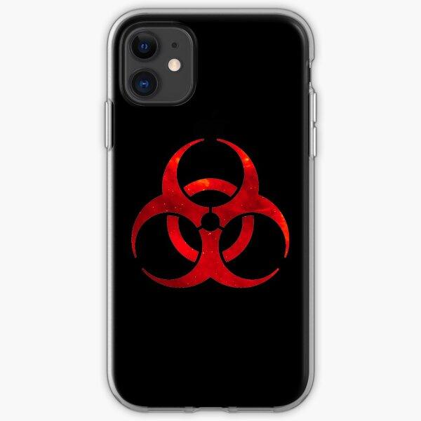 Biohazard 3 iPhone Soft Case