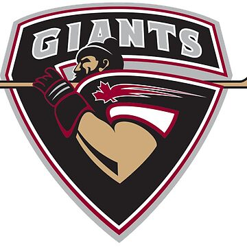 Vancouver Giants by nick9219
